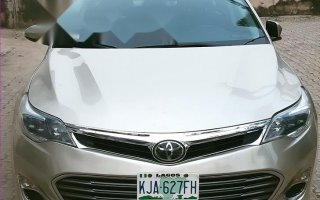 Super Clean Nigerian Used 20123 Model Toyota Avalon