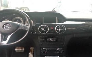 2013 Mercedes-Benz GLK for sale