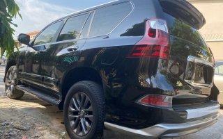 2019 Lexus GX for sale