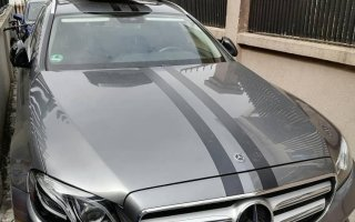 2017 Mercedes-Benz E300 for sale