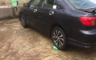 Toyota Corolla 2006 ₦1,500,000 for sale