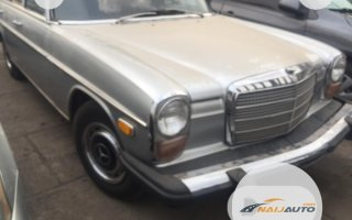 Mercedes-Benz 230E 1974 ₦4,600,000 for sale