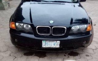 BMW 323i 2003