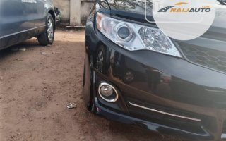 Toyota Camry 2011 ₦3,500,000 for sale