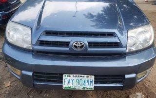 2005 Toyota 4-Runner for sale in Amuwo-Odofin