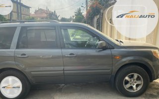 2007 Honda Pilot for sale in Lagos
