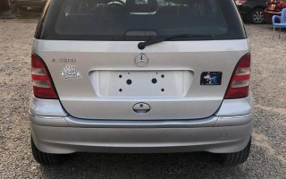 2005 Mercedes-Benz A-Class for sale