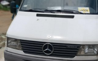 2007 Mercedes-Benz Sprinter for sale in Amuwo-Odofin