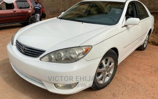 Toyota Camry 2006 ₦2,250,000 for sale
