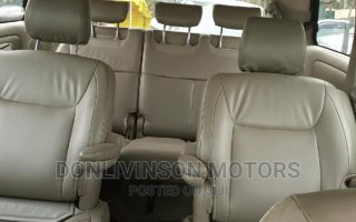 2005 Toyota Sienna for sale in Abuja
