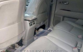 2011 Lexus RX for sale
