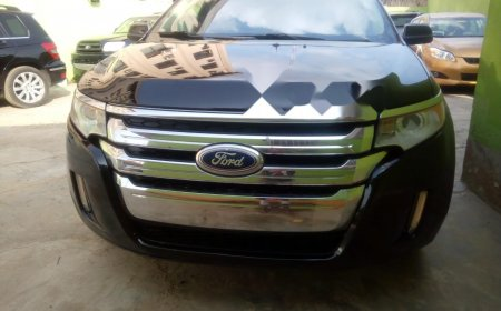2011 Ford Edge For Sale >> All Ford Edge 2011 For Sale In Nigeria