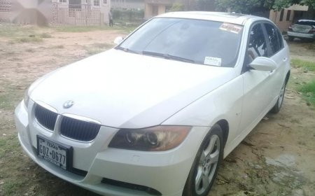 2006 Bmw 325i Price >> New And Used Bmw 325i For Sale At Best Prices In Nigeria