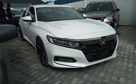 All Brand New Luxury Cars For Sale In Nigeria