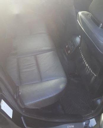 BMW 530i 2009 Black for sale-2