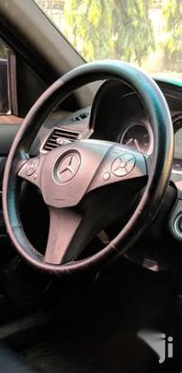 Mercedes-Benz C350 2008 Black for sale-4