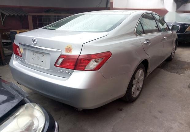 Need to sell high quality 2008 Lexus ES at mileage 68,552-4