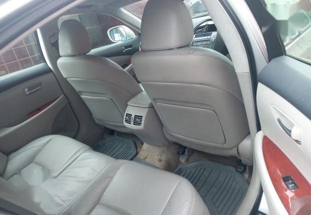 Need to sell high quality 2008 Lexus ES at mileage 68,552-3