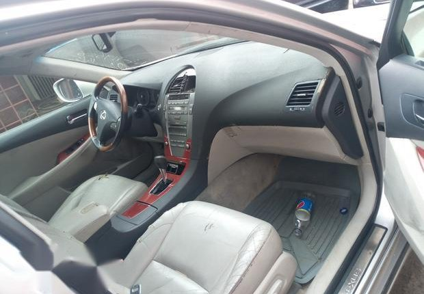 Need to sell high quality 2008 Lexus ES at mileage 68,552-1