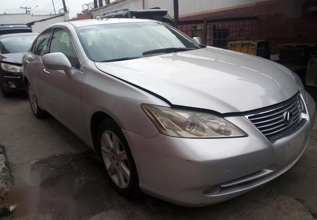 Need to sell high quality 2008 Lexus ES at mileage 68,552-0