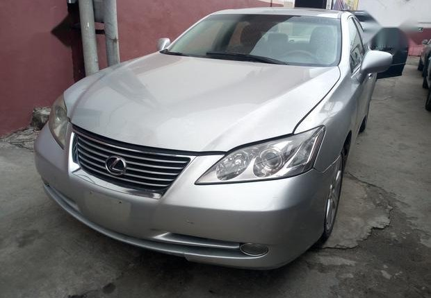 Need to sell high quality 2008 Lexus ES at mileage 68,552-7