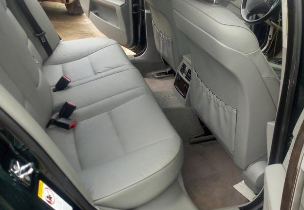 Very sharp neat 2007 BMW 530i for sale in Lagos-5