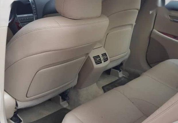 Clean Tokunbo Lexus ES 2008 White-6
