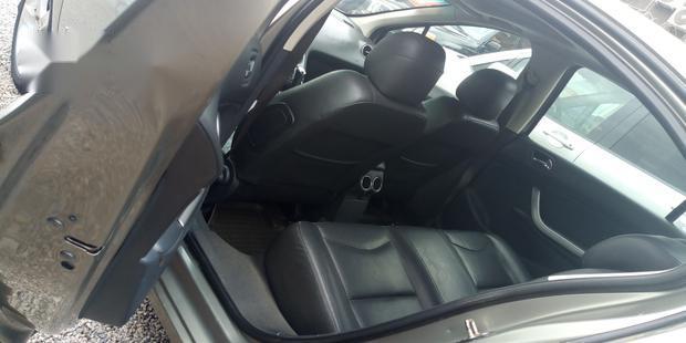 Clean Nigerian Used Peugeot Vivacity 2018 Gold-3