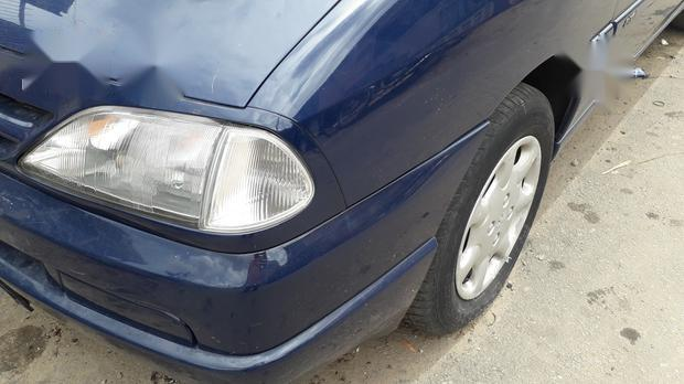 Super Clean Tokumbo Peugeot 806 2000 2.0 Blue-5