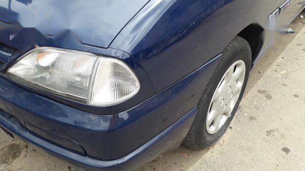 Super Clean Tokumbo Peugeot 806 2000 2.0 Blue-4
