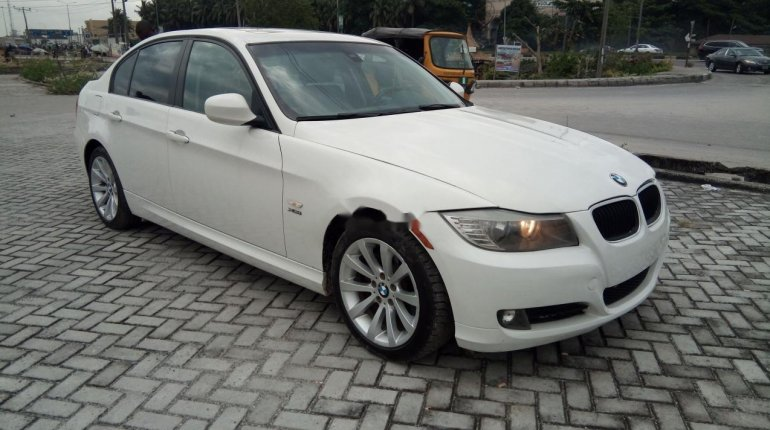 Very Clean Foreign used  BMW 328i 2012 -0