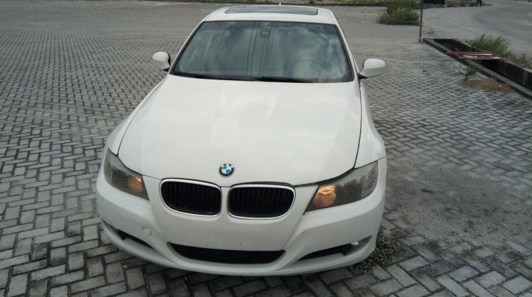 Very Clean Foreign used  BMW 328i 2012 -1