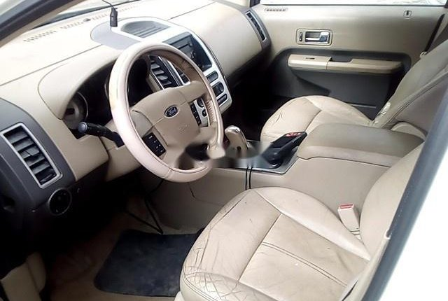 Super Clean Nigerian used 2007 Ford Edge Petrol Automatic-10