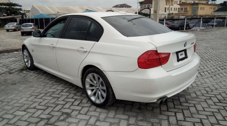 Very Clean Foreign used  BMW 328i 2012 -13