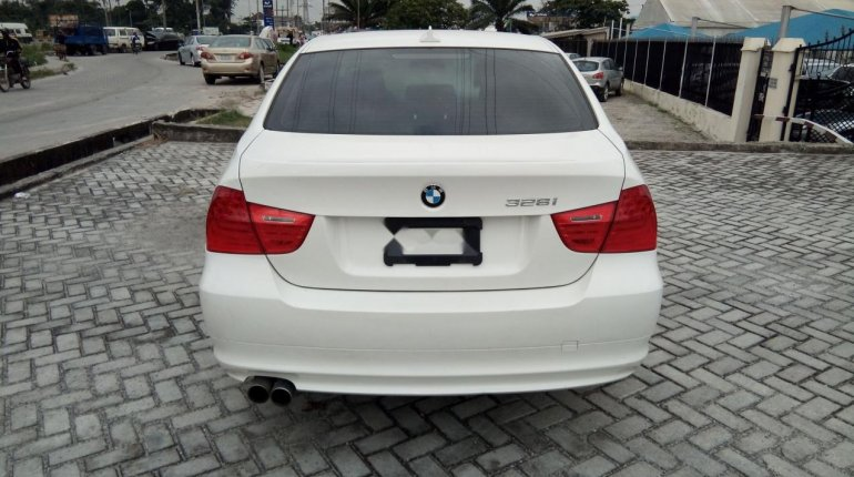 Very Clean Foreign used  BMW 328i 2012 -11