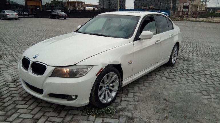 Very Clean Foreign used  BMW 328i 2012 -2