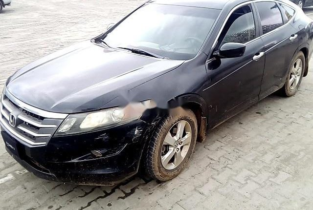 Neat Nigerian used  Honda Accord CrossTour 2010-3