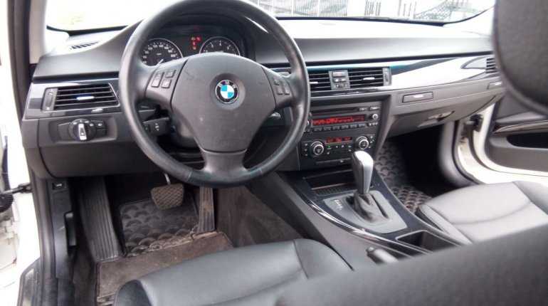 Very Clean Foreign used  BMW 328i 2012 -3