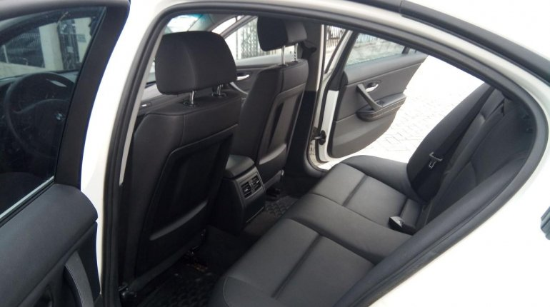 Very Clean Foreign used  BMW 328i 2012 -4