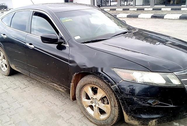 Neat Nigerian used  Honda Accord CrossTour 2010-6
