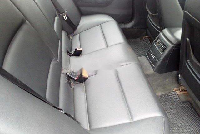 Clean Nigerian Used BMW 5 Series 2008-11