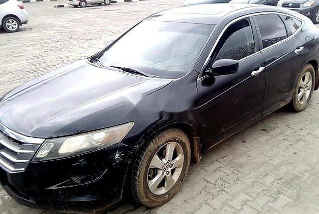 Neat Nigerian used  Honda Accord CrossTour 2010-5