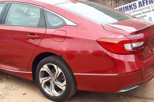Very Clean Foreign used 2018 Honda Accord-3