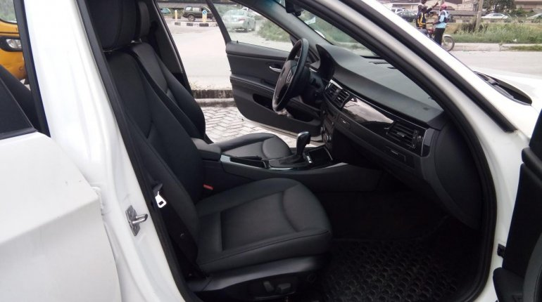 Very Clean Foreign used  BMW 328i 2012 -9