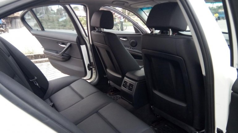 Very Clean Foreign used  BMW 328i 2012 -5