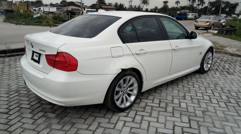 Very Clean Foreign used  BMW 328i 2012 -12
