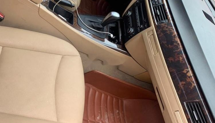Clean Nigerian Used BMW 328i 2008 -1