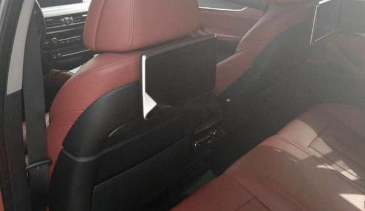 Nigerian Used 2014 BMW X6 -11