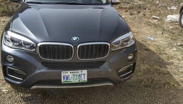 Nigerian Used 2014 BMW X6 -0