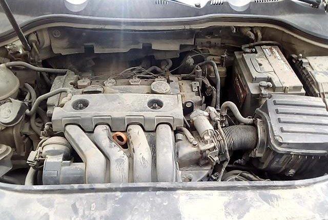 Nigerian Used 2008 Volkswagen Passat for sale-12